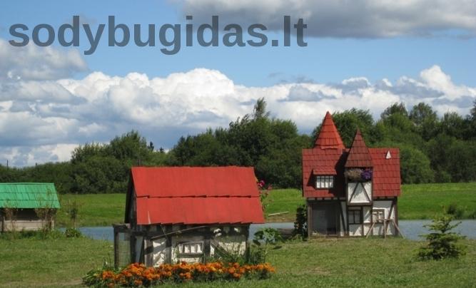 Triušių-miestelis-Latvijoje