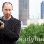 Fotografas Leonas Garbačiauskas