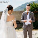 Vestuvių fotografė Monika Dovidaitė
