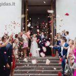 Vestuvių fotografai Anna ir Audingas Konderauskai