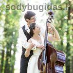 Vestuvių fotografai Fotostop