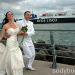 Vestuvių fotografas Saulius Stonys