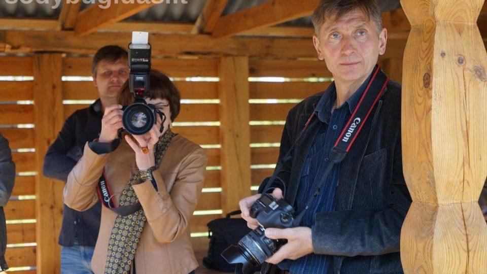 Vestuvių fotografas Zenonas Šilinskas