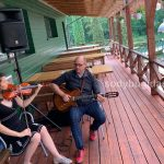Vestuvių muzikantai Šilko garsas