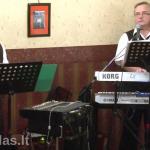 Vestuvių muzikantai Holas
