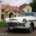 Senovinių automobilių nuoma vestuvėms