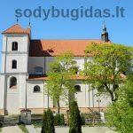 Trakų bažnyčia