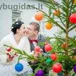 Vestuvių fotografė Dalia Palilionienė