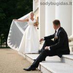 Vestuvių fotografė Neringa Stanaitienė