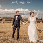 Vestuvių fotografas Artūras Naujokaitis