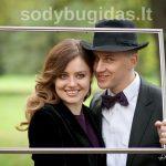 Vestuvių fotografas Saulius Sabaitis