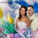 Vestuvių videografas Valdas