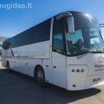 Autobusų ir mikroautobusų nuoma Čegmira
