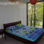 Nuomojamas dviejų kambarių butas Palangoje