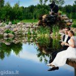 Vestuvių fotografė Dalia Znaidauskienė