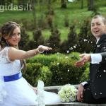 Vestuvių fotografas Dainius Morkūnas