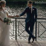 Vestuvių fotografas Karolis Buta