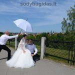 Vestuvių fotografas Gintautas Skuodas